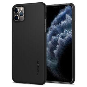 iPhone-11-11-Pro-11-Pro-Max-Case-Spigen-Thin-Fit-Slim-Protective-Cover