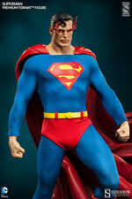Sideshow Exclusive SUPERMAN Premium Format Statue #272/2500 DC Comics Batman