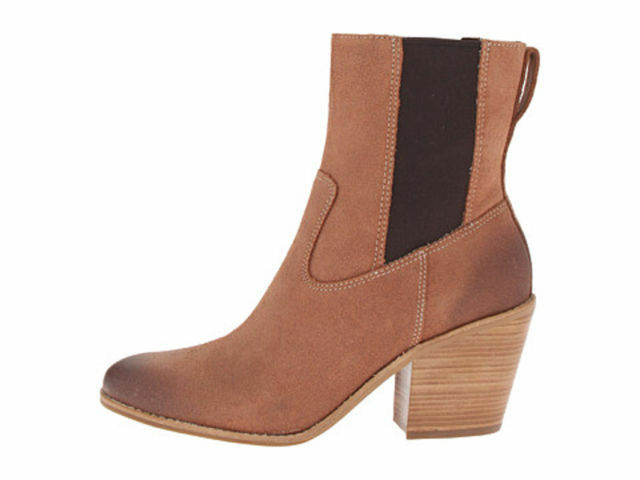 Brand New Cole Haan Graham Boot waterproof Short Damens's Suede Boot Graham Sz 10B 320f70