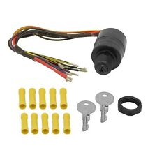 Sierra Magneto Ignition Switch 3-Position - Off-Run-Start - Mercury - MP52000