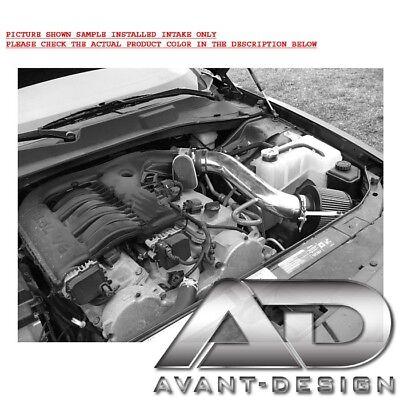 2005-2010 DODGE CHARGER CHRYSLER 300 3.5 3.5L V6 AF-DYNAMIC COLD AIR INTAKE KIT