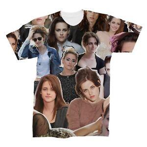Kristen-Stewart-Collage-T-Shirt