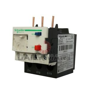 1PCS Schneider LRD21C Thermal Overload Relay 12-18A New