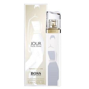 Hugo Boss Jour Pour Femme Runaway Edition Women Perfume Edp 25 Oz