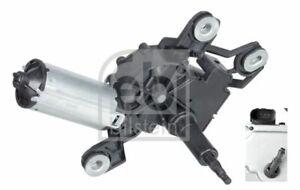 Scheibenwischer-Motor-Febi-BILSTEIN-103947