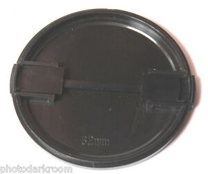 82mm-Lens-Cap-Plastic-Snap-On-USED-D14