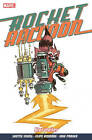 Rocket Raccoon: Volume 2: Storytailer by Panini Publishing Ltd (Paperback, 2015)