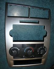 06 07 Dodge Charger Climate AC Heater Control OEM