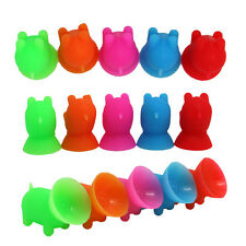 Best Piglet Silicone Suction Cup Holder Sucker Stand for Mobile Phones 5pcs