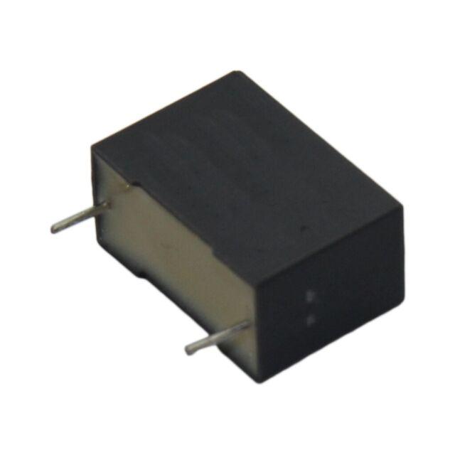 10x R46KI3100JBM1M Capacitor polypropylene 100nF 15mm 20% 18x5x11mm KEMET