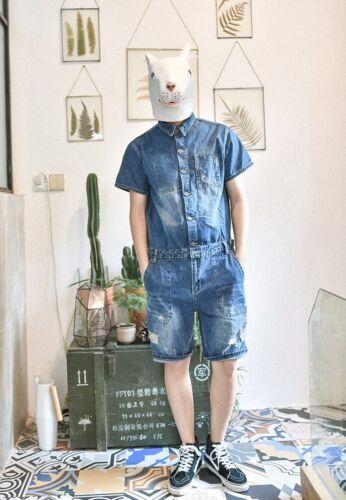 Pantaloni Short Fashion Jeans Ripped Pagliaccetti Denim Mens Tute New Tute 4IwWqzFxFf