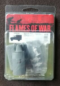 Flames of War 2014 Tournament Objective (XX532) - Local Defence Forces OOP