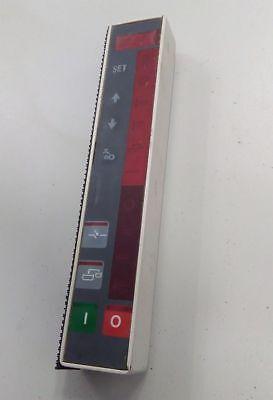 Ernst Glunz & Jensen Interplater Panel Gi9834 Nr0028 1006 Gmtb01 Waren Jeder Beschreibung Sind VerfüGbar Belichter & Entwickler