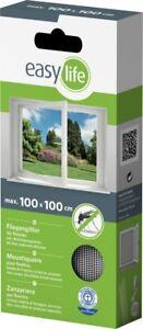 Insektenschutz-Gitter-Fenster