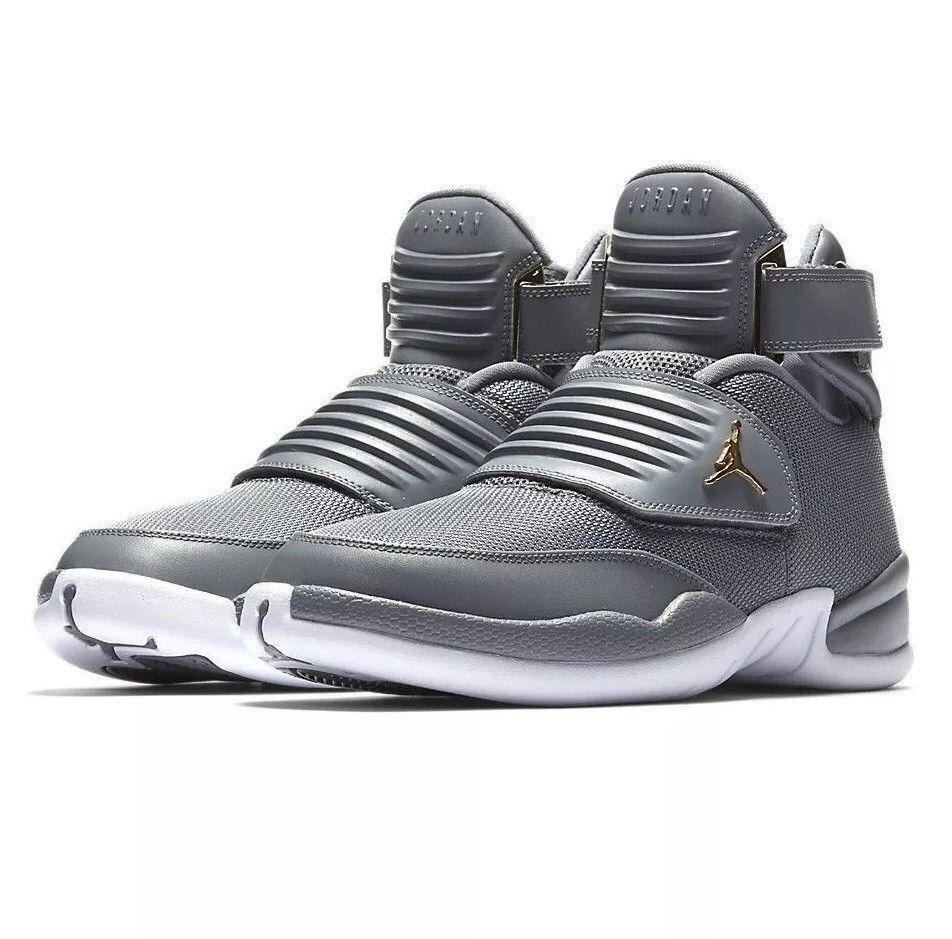 Nuevo en Caja Hombre Nike Air Jordan Generación 23 Aa1294-004