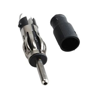 Car-FM-AM-Radio-Stereo-Aerial-Antenna-Adapter-Pigtail-Cable-DIN-Plug-Connector