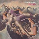Push by Man Overboard (CD, Apr-2004, New Mind Music)