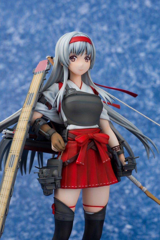 Kantai CollectionKan Colle Shokaku Kai Ni Ni Ni 1 7girl cifra Japan Version nuovo 669afd
