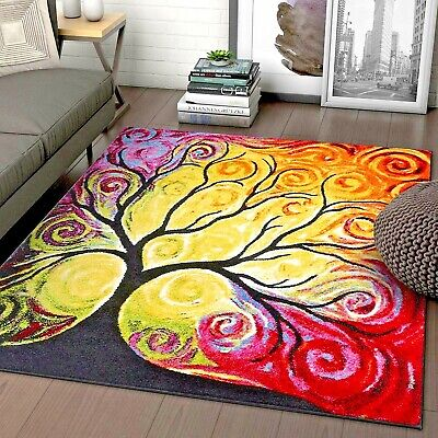 Colorful Rugs Cheap Area Rug Ideas