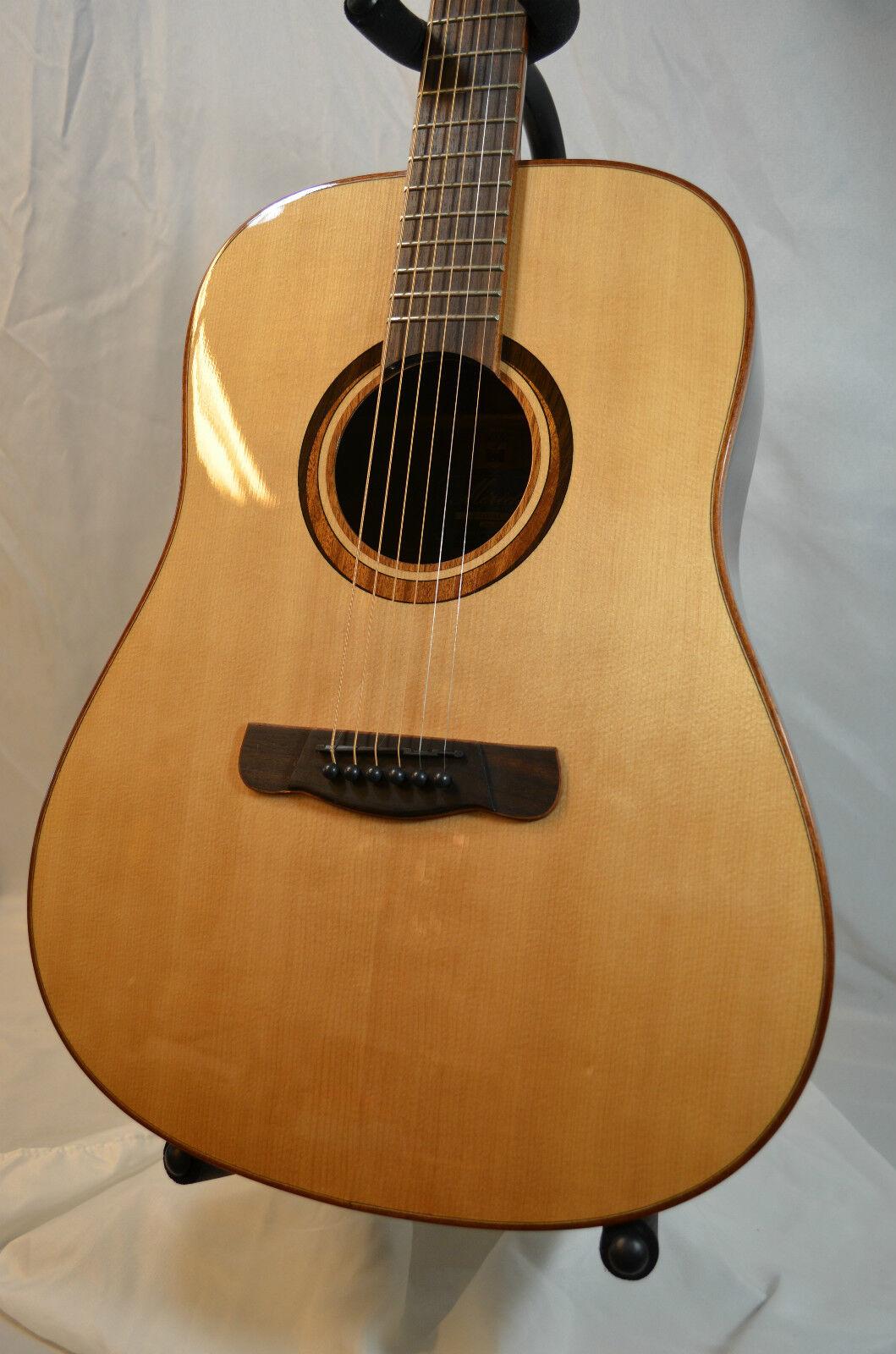 Merida Alcazaba A15-D Dreiklang Akustische Gitarre