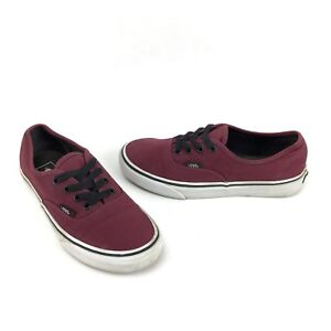 e21d76f29ae8 Image is loading Vans-Suede-Low-Skate-Shoes-Mens-6-Womens-