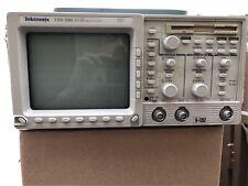 Tektronix Tds 380 Two Channel Oscilloscope