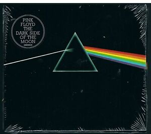 PINK FLOYD - DARK SIDE OF THE MOON - DISCOVERY EDITION - REMASTERED - CD