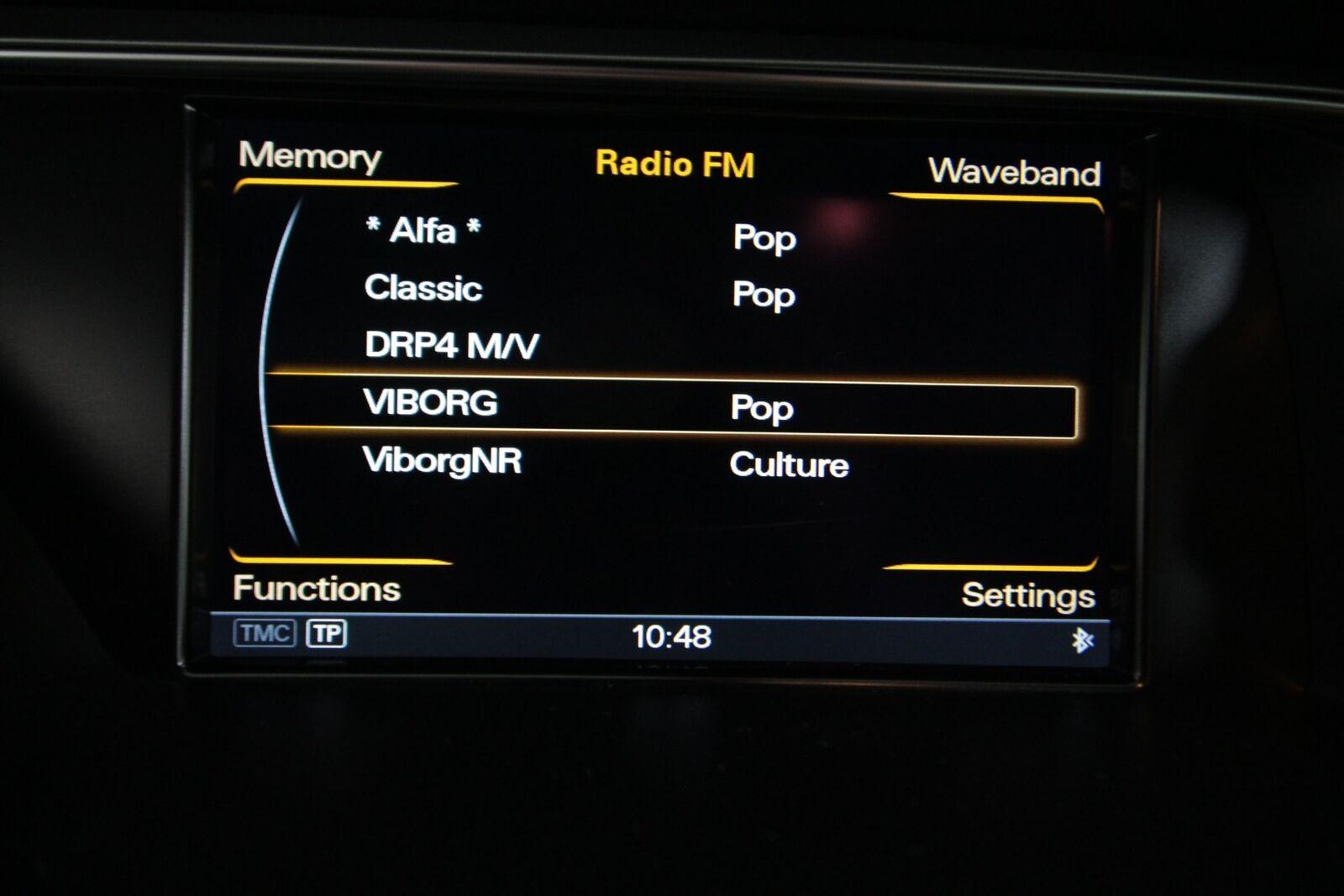 Audi A5 TFSi 144 Limited SB Multitr.