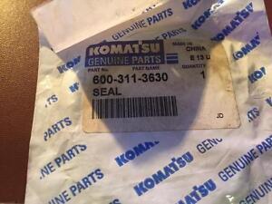 Komatsu-Parts-6003113630