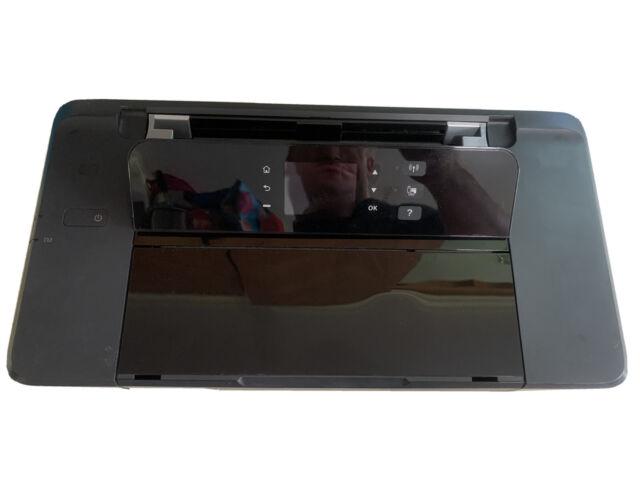 HP Officejet 200 Mobile Wireless Printer