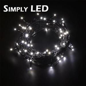 Warm-White-Outdoor-LED-String-Lights-Fairy-Christmas-Indoor-6m-12m-30m