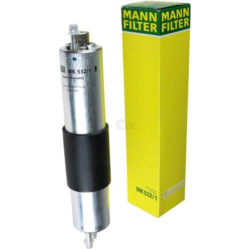 Original hombre-filtro Filtro de combustible WK 532//1 fuel filter