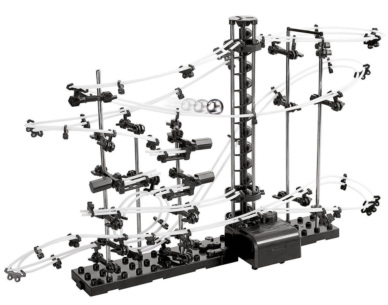 Level 2 Space Rail 10 m Perpetual Perpetual Perpetual Rollercoaster Marble Run Coaster fast dispatc c9ecbb