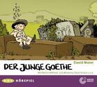 Der junge Goethe von David Maier (2014)