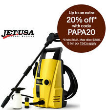 Jet-USA High Pressure Washer Gurney