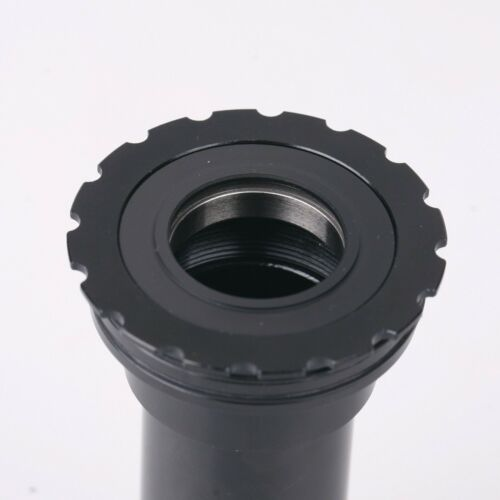 J/&L PF4624 PressFit 30 Threaded Ceramic Bottom Bracket For Shimano/&SRAM GXP
