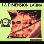 Exitos de Oro [Slipcase] * by Dimensi¢n Latina (CD, 2002, Yoyo USA)