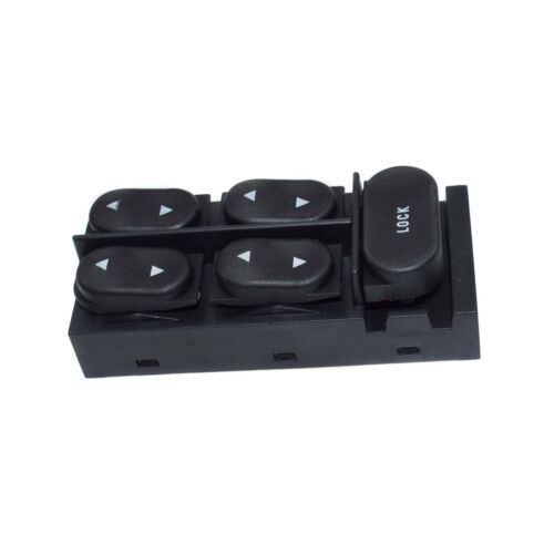 For 94-04 Ford Mustang Escort Mercury Tracer Master Window Switch F4ZZ-14529-B