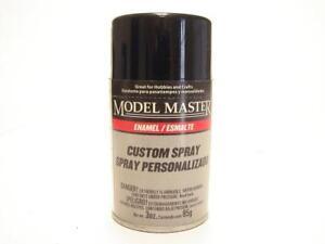 Details About 2984 Silver Glitter Model Master Testors Enamel Spray Paint Hobby Auto Car 3oz