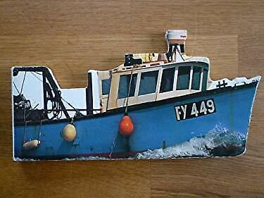 Ship by Dorling Kindersley Publishing
