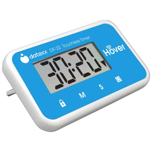 Blue Miracle Hover Timer Touchless Countdown Timer