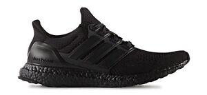 Adidas Ultra Boost LTD Triple Black 6 6.5 7 7.5 8 9 9.5 10 10.5 11 11.5 BB4677