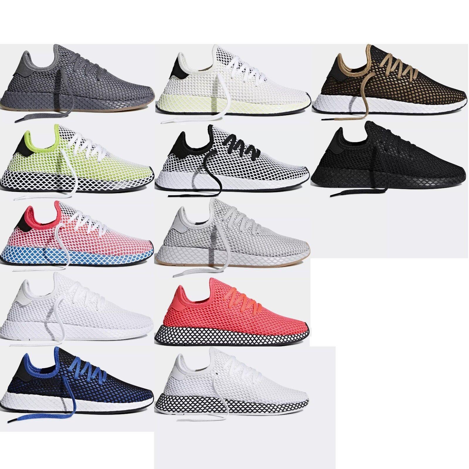 Adidas Originals deerupt lifstyle Runner zapatos corrientes de los hombres lifstyle deerupt comfy zapatillas 350de4