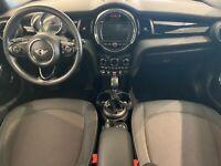 Mini Cooper 1,5 136 aut.,  5-dørs