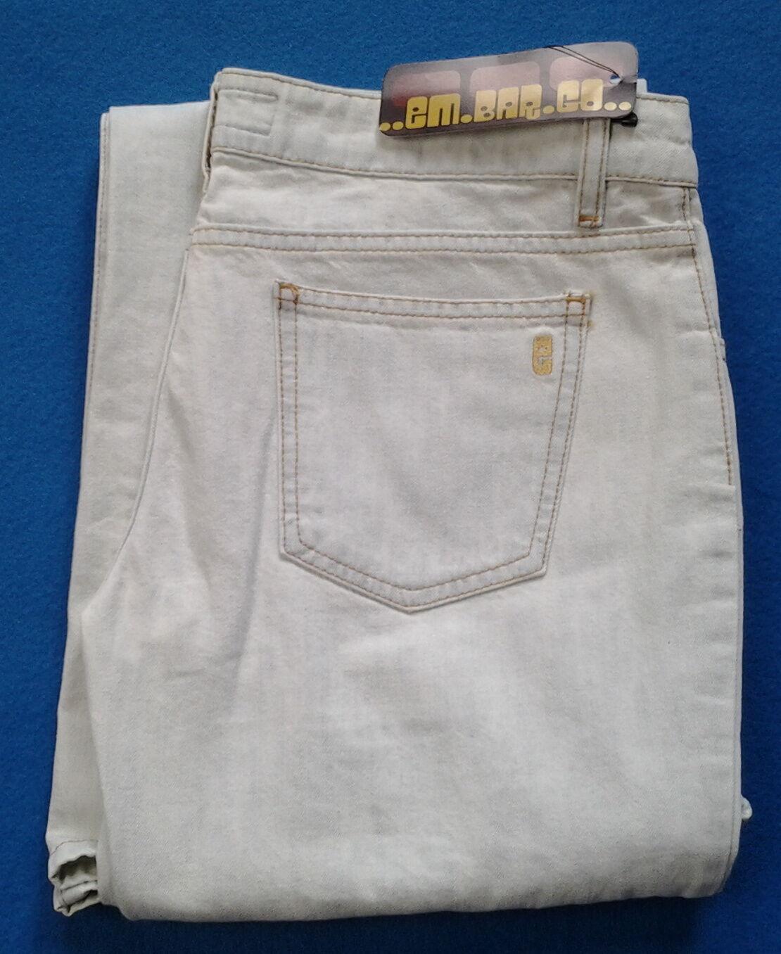 ..em.bar.go..  Damen Jeans Gr. 30 Model 400-510 used used used Look neu | Mode-Muster  | Lebensecht  | Online Outlet Store  | Angenehmes Gefühl  | König der Quantität  69da1d