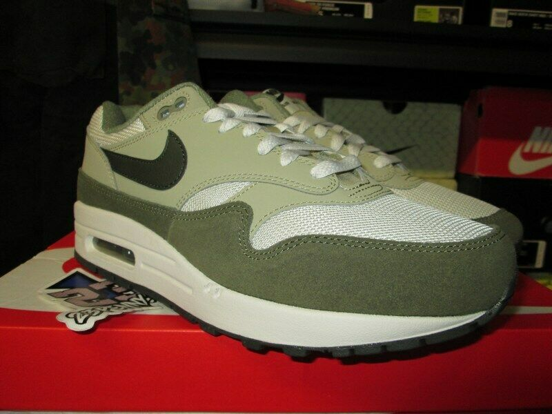 414569862f SALE NIKE MAX 1 MEDIUM OLIVE SEQUOIA GREEN NEW SZ 8.5 9 AH8145 201 AIR  nokhiz5053-new shoes