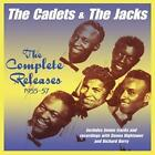 The Complete Releases 1955-57 von The & Jacks Cadets (2015)