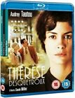 Therese Desqueyroux 5021866077406 With Audrey Tautou Blu-ray Region B