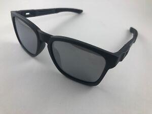 9dfba4786 Image is loading New-Oakley-Catalyst-Sunglasses-OO9272-03-Steel-Chrome-