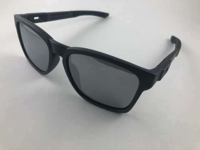 2f055bc3971 Oakley Catalyst Sunglasses Steel Chrome Iridium Oo9272-03 for sale ...